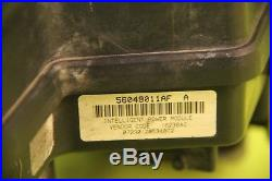 02 03 Dodge Ram Integrated Power Distribution Module Fuse ...  Dodge Ram Fuse Box on