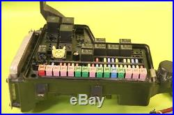 2004 2005 Dodge Ram Integrated Power Tipm Module Fuse Box