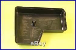 2004 2005 Dodge Ram Integrated Power Tipm Module Fuse Box Relay P05026034ac