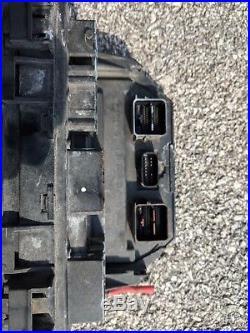 2012 Chrysler Dodge Caravan 04692335AG TIPM Totally Integrated Power Module