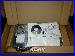 APC AP7750A 10 Outlet Automatic Transfer Switch. Brand new open box