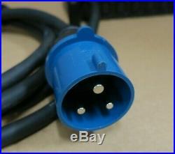 APC AP7822 Rackmount Power Distribution Unit PDU Switched 2U 32A 12x C13 4x C19
