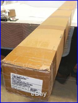 APC AP7832 Rack PDU Metered 2.88kW 120V 30A (L5-30P) (24)5-20R NOB