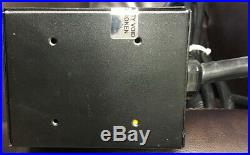 APC AP7902 Switched Rack PDU 1U/30A/120V WITH RACK EARS USED TESTED