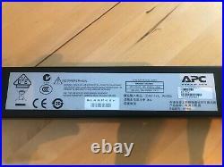 APC AP7952 Switched Rack Vertical PDU
