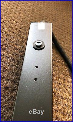 APC AP7953 Switched Rack Vertical PDU ZeroU 230V 32A 12m RTB warranty
