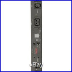 APC AP7954 16A Switched PDU. 21xC13 3xC19 ZeroU