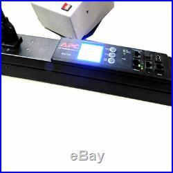 APC AP8830 Power Distribution Unit 100-120 Volts 20A with (24)5-20R Outlets