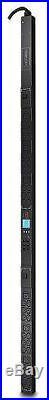 APC AP8853 Rack PDU 2G, Metered, ZeroU, 32A, 230V, (36) C13- USED