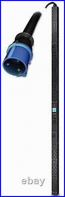 APC AP8853 Rack PDU 2G Metered Zero U 32A 230V fully working 12M RTB warrant