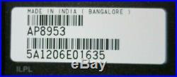 APC AP8953 Rack PDU 2G Switch ZeroU 32A 230V (21) C13 & (3) C19 LCD Display