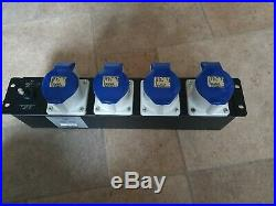 APC Rack Power Distribution Unit Extender Basic 2U 32A 230V 4 x IEC 309-32