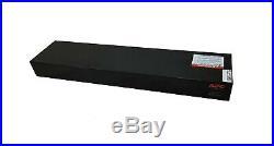 APC Schneider Electric AP7921 1U 16A 208/230V (8)C13 Switched Rack PDU