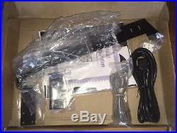 APC Switched Rack PDU AP7921- Wechselstrom 208/230 Ethernet 8 Ausgänge 1U 19