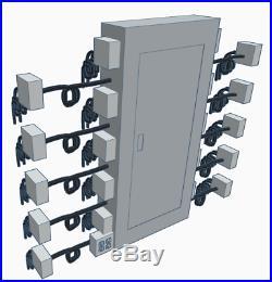 ASIC Mining Panel PDU System 100KW