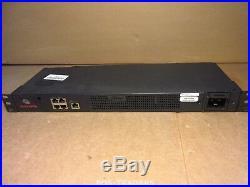 AVOCENT PM3000 520-792-508 PM 3000 PDU Power Distributon 10-Outlets Unit