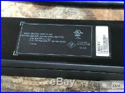 Ap8841 Apc Rack Pdu 2g Metered Zerou 30a 200/240v (36) C13 & (6) C19 Connections
