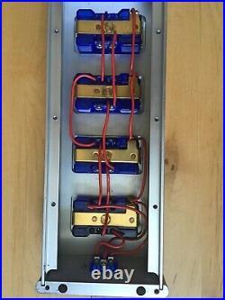 Audiophile Power Mains Distribution unit 8-way US sockets Excellent condition