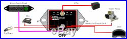 CARTEK Motorsport Power Distribution Module (Unit only) R R32 VR6 S3 RS3 TT RS