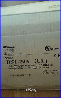 Distribution Panel (dc)