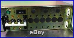 EATON PULIZZI PC975-1969 PDU 3-Phase Power Distribution 4F