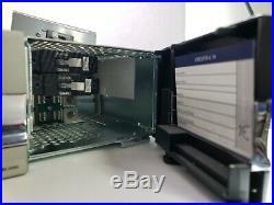 ELTEK VALERE CK41-ANL-VC Compact Power Shelf