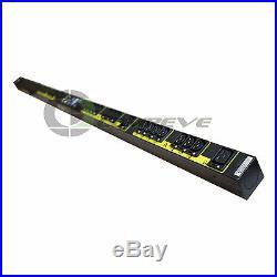 Eaton EMA115-10 ePDU G3 Managed 36U-A L6-20P/C20 16A 1P OUT 21xC133xC19