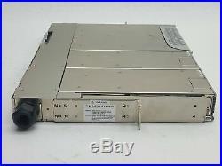 Eltek Valere Jj39s-znl-vt Power Supply Shelf 1u +2j1500a1-vc Rectifier 48v 25a