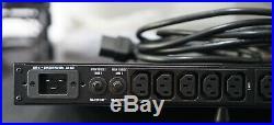 Furman PL-PRO DMC E 16A Power Conditioner & Distribution Unit