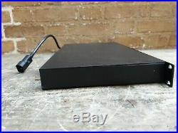 Furman PM-Pro E II Power Conditioner 510739