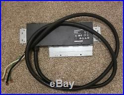 HP EO4505N Modular PDU Control Unit 40 amp, 200 240 vac 1P, 50 60 HZ