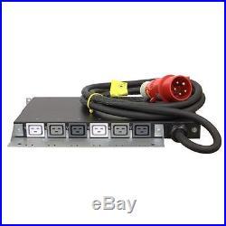 HP Modular PDU Core 3PHS 32A 380 415V 483914-001