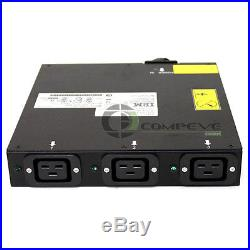 IBM 39Y8911 DPI FE PDU (PPG) 200-240V Power Distribution Unit with Line Cord