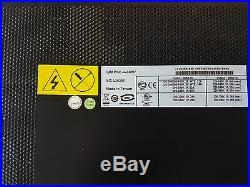 IBM P/N 44V3897 Intelligent AC Distributed Power Unit with power cord