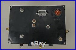 Jacobsen MCU Controller Box 4163961 & PDU Power Distribution Unit 4166395 (i34)
