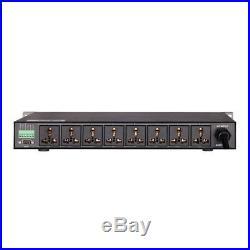 Lannge T-1500 Power Distribution & Voltage Protection