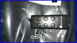 LocknCharge ECO Safe Charge Power Distribution PDU ELE00045-01 125V 15A 40plug
