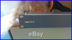 MGE UPS Systems PULSAR STS 16 Transfer Switch | Power