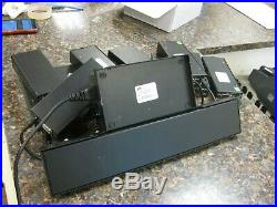 NTI ST-C5PWR-RCK12 Rack Mount PDU with (12) ST-C5V-L-600M Extenders #4ss1#2