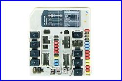 Nissan Micra/Note Genuine IPDM Power Distribution Module/Controller 284B7AX61A