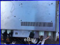 Plug in Systems PMS Power management system -Distribution unit Sargent PSU 2005