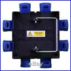 Portable Temporary Event Power Distribution (IMST16-103PT)