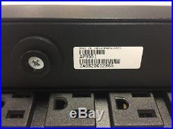 QTY (8) APC PDU's AP9551 20A / 120V 14 Standard Outlets TESTED
