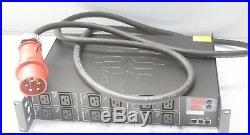 Raritan PX-5341 32A 22.2 kVA PDUs für Rechenzentren