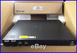 Raritan Rack Transfer Switches PX3TS-1876CR-N1 power control unit 3800