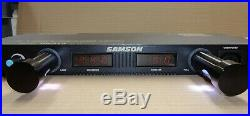 SAMSON PowerBrite PRO10 19 200W Rack Mount AC Distribution Conditioner Unit