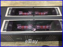 Sentry CDU CW-32VD1-C20 Switched Power Control 100-120V L5-20P 32-Port C13 PDU
