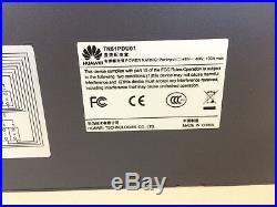 TN51PDU01 DC Power Distribution unit HUAWEI