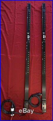 Tripp Lite PDUMV30HVNET PDU Switched 208V-240V 30A 24 Outlet 5.8KW L6-30P