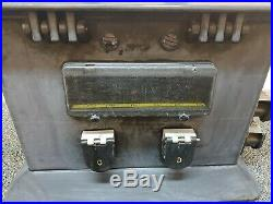 Used Lex Portable Power Distribution Unit 208Y/120V 400A 3P 60Htz